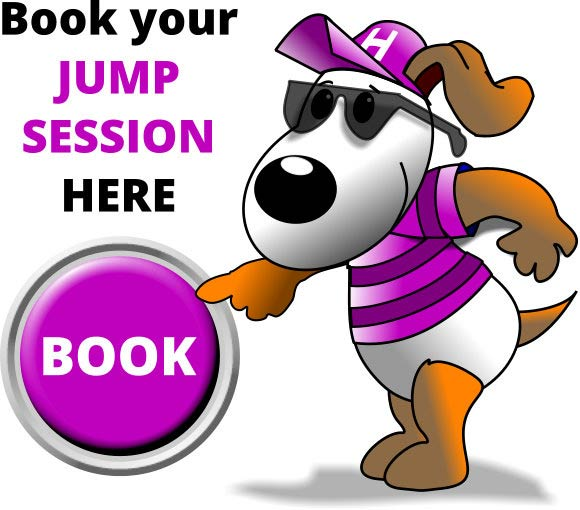 Book Jump Sessions at Imagination Street