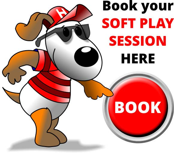 Soft play booking Imagination Street