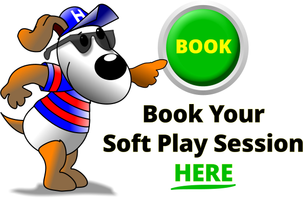 Soft Play Redditch booking